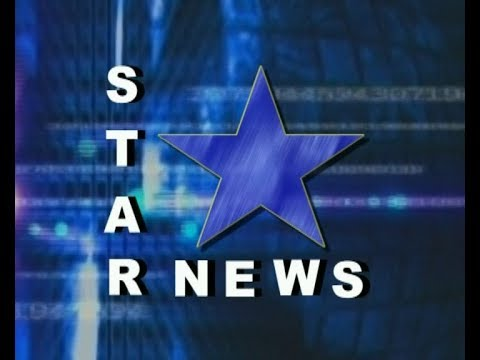 Star News Venerdi 3.4.2020