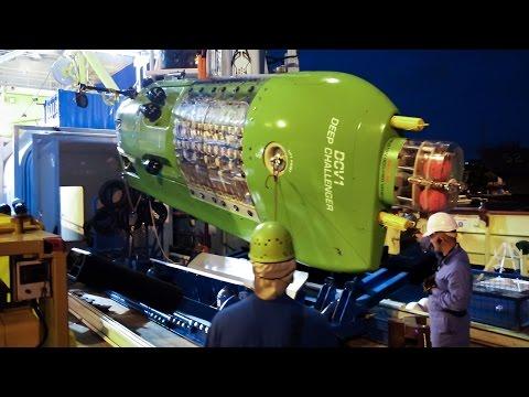 Mini Doc: Deepsea Challenger