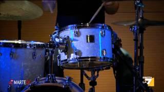 La Marsigliese con il Lorenzo Tucci Trio