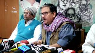 'नंदन गांव की घटना से डरे नीतीश, दलितों से ले रहे हैं बदला'
