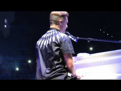Las Vegas Justin Timberlake Until the End of Time Live