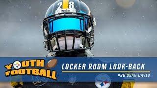 Locker Room Look-back: Sean Davis