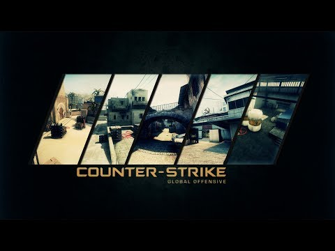 CS:GO search and destroy