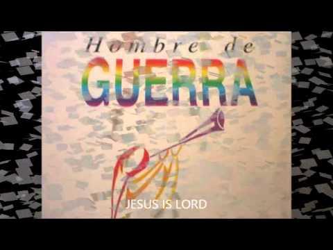 HOMBRE DE GUERRA 1 ADORACION
