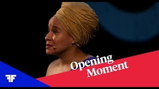 LEBO MASHILE | OPENING MOMENT | 2018
