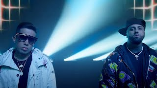 De La Ghetto, Nicky Jam - Sube La Music (Official Music Video)