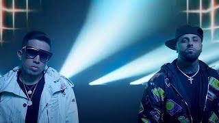 Download De La Ghetto, Nicky Jam - Sube La Music (Official Music Video)