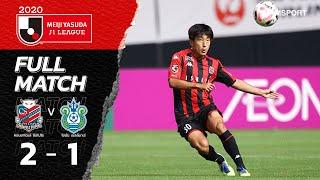 ฮอกไกโด คอนซาโดเล่ ซัปโปโร  VS โชนัน เบลล์มาเร่  | เจลีก 2020 | Full Match | 10.10.20