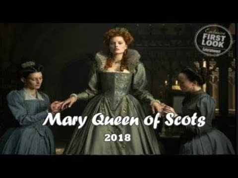 SCOTTISH GIRL REVIEWS MARY QUEEN OF SCOTS TRAILER AND HISTORY BREAKDOWN M.M.M TERI