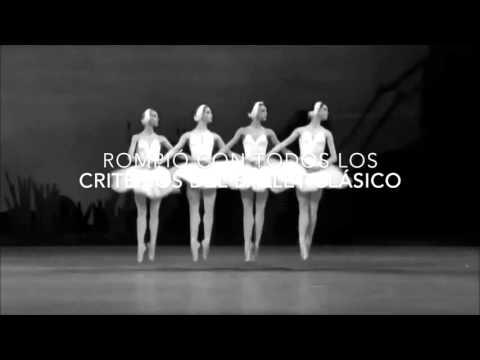Isadora Duncan: La musa de la danza libre