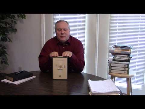 Review The New Jerusalem Bible By Doubleday Bonder Leather
