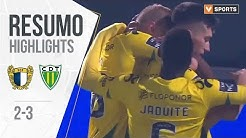 Highlights   Resumo: Famalicão 2-3 Tondela (Liga 19/20 #13)
