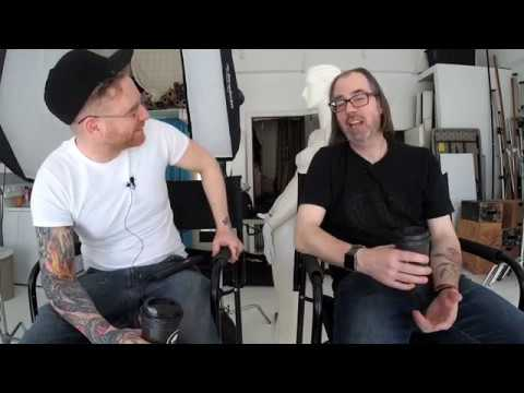 LIVE CHAT! Q&A With Daniel Norton