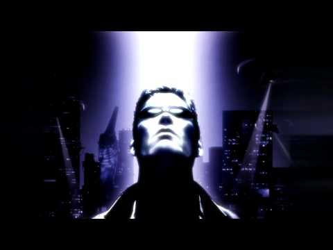 Клип Deus Ex - Title