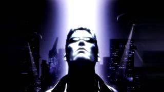 Deus Ex: Main title theme PC Version (HQ)