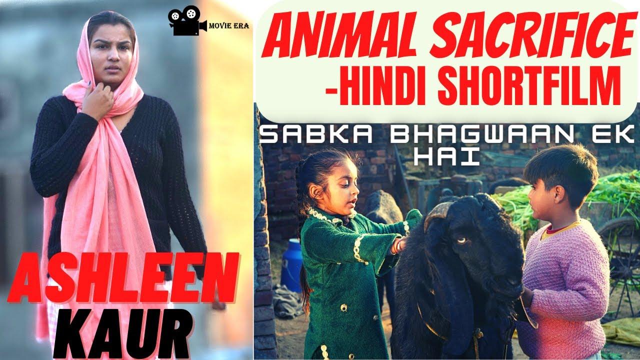 Download Animal Sacrifice | Short Film | What Religions Say? | Jaanwar Bali | Bakra Bali | PFA | Movie Era