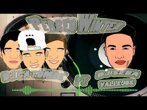 PERREO WINTER DJ CATOMBE FT DJ SEBA VALLEJOS