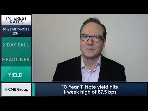 November 24 Bonds Commentary: Dan Deming