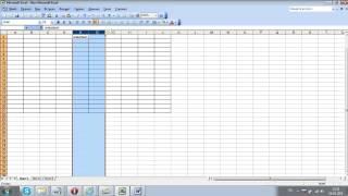 настройка пользовательского интерфейса в Excel, Word