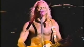 Watch David Lee Roth Ice Cream Man video
