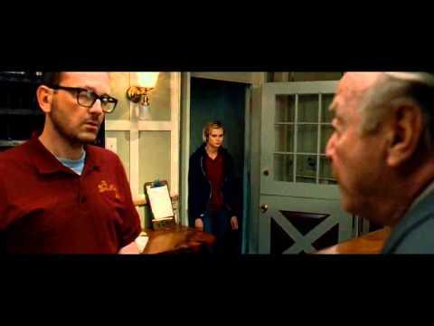 Тайны старого отеля (2011) Фильм. Трейлер HD