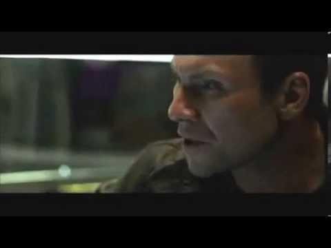 В плену у космоса / Stranded (2013) трейлер
