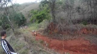 Trilha de moto em Conceição do Rio Verde - MG