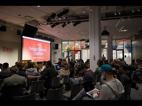 DSC March Meetup: Brand Design Systems That Scale