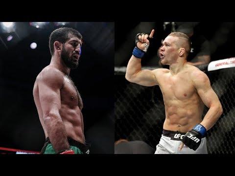 Боец UFC покинул команду, Петр Ян перенес операцию, следующий бой Расула Мирзаева