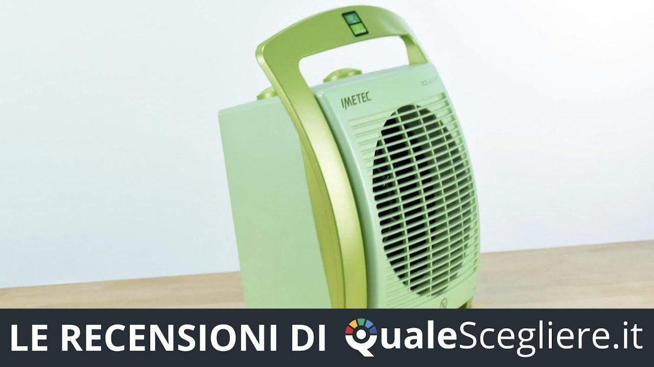 Imetec Eco Scaldabagno.Imetec Eco Fh5 100 Le Recensioni Di Qualescegliere It