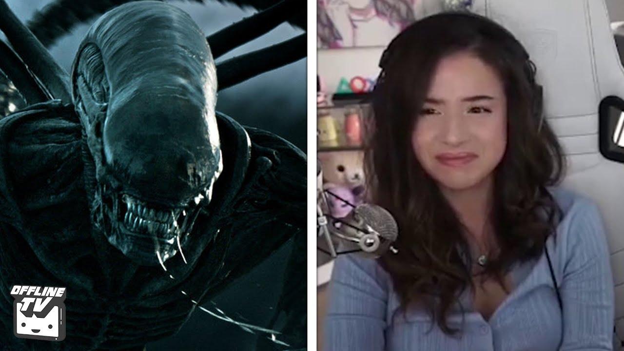 OfflineTV Talk About Aliens
