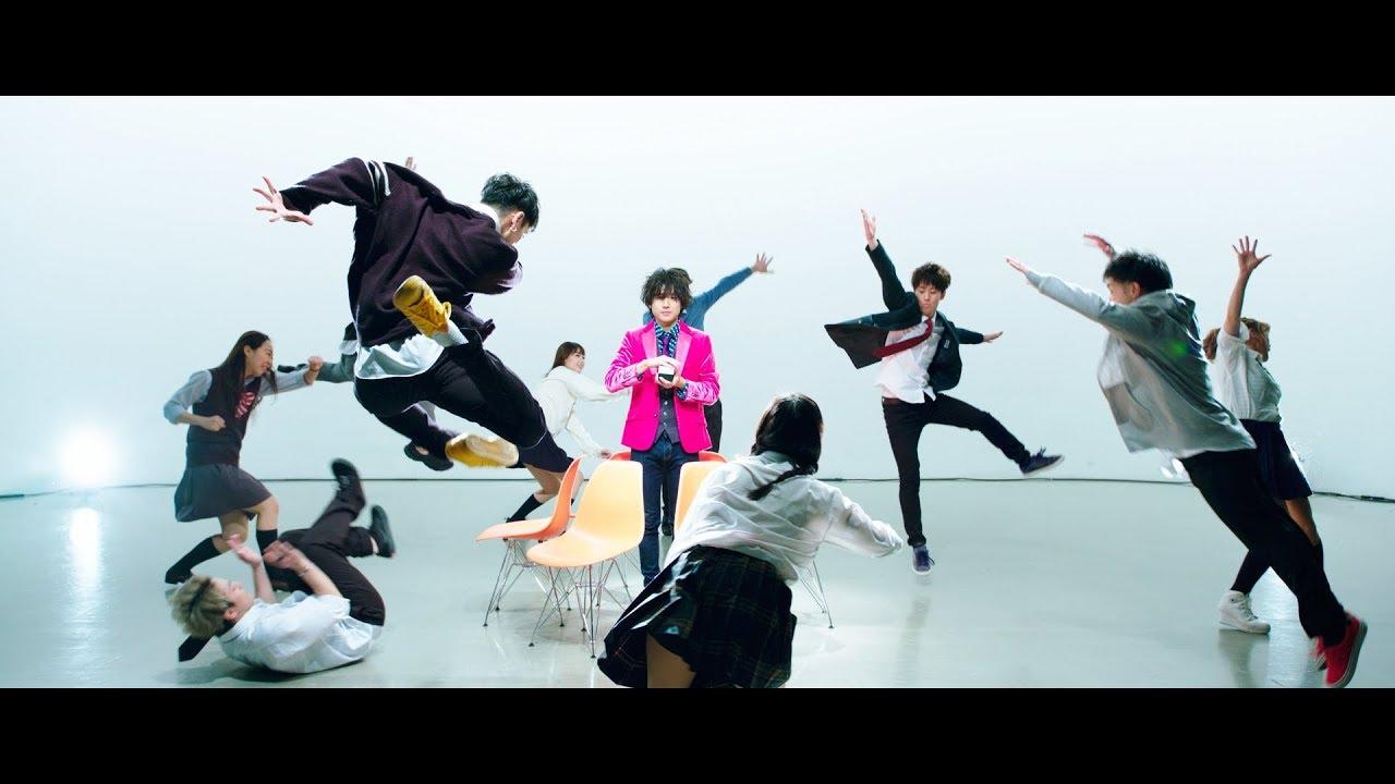 佐伯ユウスケ『ダンシング』MV / 「弱虫ペダル GLORY LINE」OPテーマ