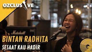 BINTAN RADHITA - SESAAT KAU HADIR ( UTHA LIKUMAHUA COVER ) / OZCLUSIVE