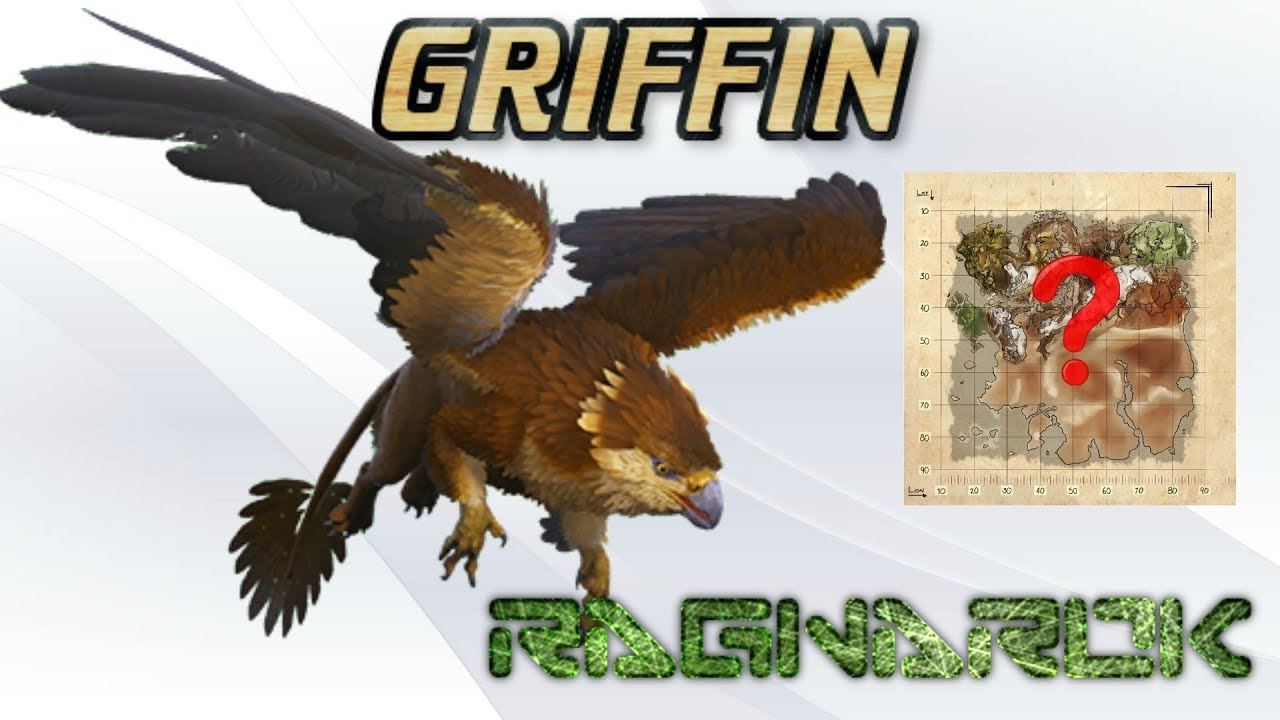 Ragnarok | All SIX Griffin LOCATIONS