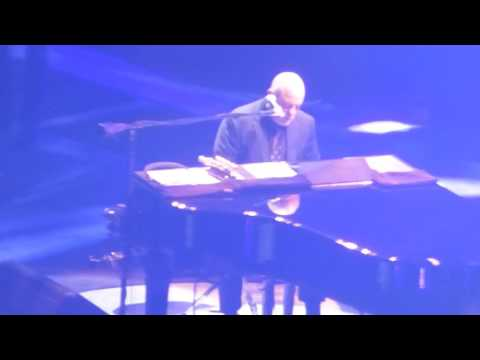Billy Joel - Summer, Highland Falls LIVE San Antonio Tx. 12/9/16