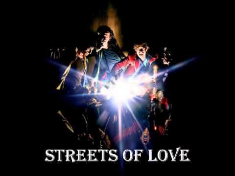 Streets Of Love - The Rolling Stones (2005)