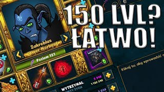 150 LVL MAGA? ŁATWO! - SHAKES AND FIDGET #198
