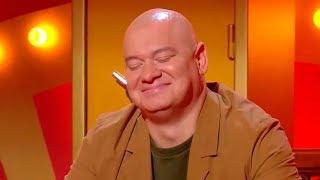 Петя зашел в СЕКС ШОП и купил большой держак - До СЛЕЗ лучшее новый сезон рассмеши комика 2018