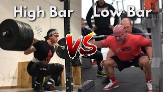 You Are Squatting WRONG (Response To Stan Efferding)