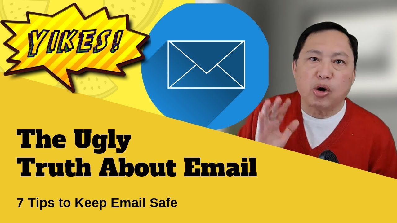 what does it mean when your email is hacked