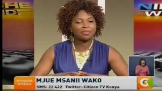 Mjue Msanii wako:  Masha Mapenzi