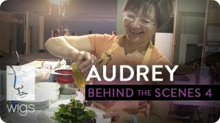Preparing food for Primetime: The career of a Food Stylist - Behind the Scenes of Audrey | WIGS