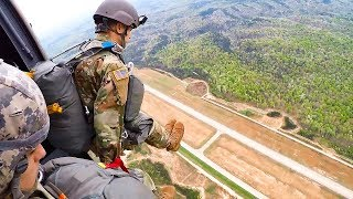 Cover images GoPro AIRBORNE JUMP | First Person View