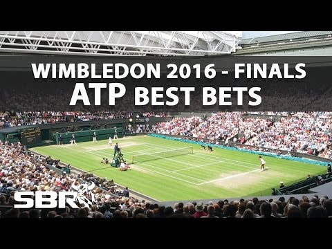 Andy Murray vs Milos Raonic | Wimbledon 2016 Men's Final Predictions