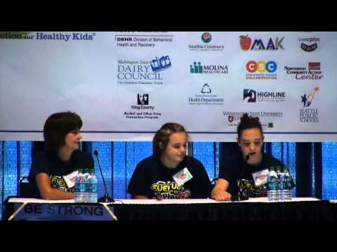 WA AFHK: Learning Connection Summit--Naches Valley Middle School 2013