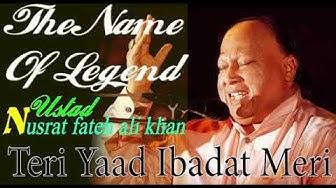Nusrat fateh Ali Khan new quali