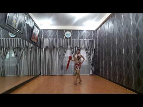 Welcome Spring (大地会春)-line dance