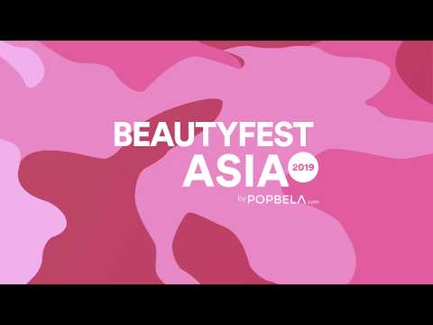 TEASER BEAUTYFEST ASIA 2019