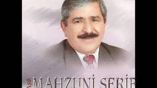 Mahzuni Şerif  - Cigerparem