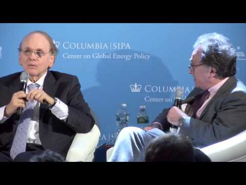 CGEP: 2 America's Energy Position After the Oil Price Collapse